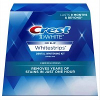 Crest Whitestrips 1-Hour Express