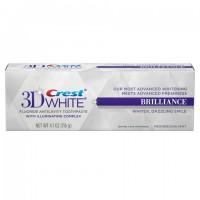 Зубная паста Crest 3DWhite Brilliance