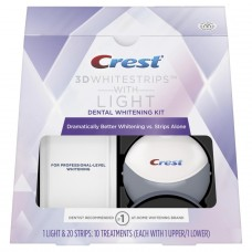 Crest Whitestrips White Light (10 дней)
