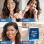 Отбеливающие полоски для зубов Crest 3D Whitestrips (Supreme Flexfit) Supreme Bright NEW 2021- курс 21 день