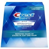 CREST 3D WHITE WHITESTRIPS 1-HOUR EXPRESS 4 ДНЯ