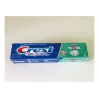 Crest Complete Extra Whitening + Scope