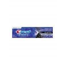 Зубная паста Crest 3D White Charcoal с древесным углем- отбеливание, защита и укрепление зубной эмали
