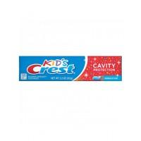Детская зубная паста Crest Kid's Cavity Protection - комплексная защита и бережный уход