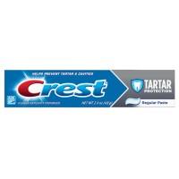 Зубная паста Crest Tartar Protection Regular Paste с фторидом для защиты от зубного камня и кариеса