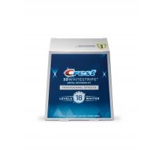 Отбеливающие полоски для зубов Crest 3D Whitestrips Professional Effects New 2021 - профессиональный уровень отбеливания